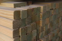 Why choose Southern Yellow Pine?